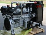 発電機セットQC6112zld QC4112zldのための6本のシリンダーそして4cylinders水によって冷却されるディーゼル機関