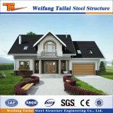 Conception de Chine Structure légère en acier de haute qualité à la Chambre Chambre Villa préfabriqué