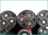 20kv Kabel van uitstekende kwaliteit 3 van de Kabel XLPE de Fabriek van de Kabel van de Kern
