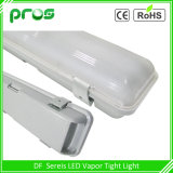 IP65 LED Batten Light 60W Vapor-Tight Luminaire
