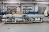 Linha de produção da tubulação--A eletricidade do PVC conduz a linha de produção