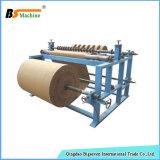 Aufschlitzende Maschine, tapezieren Ausschnitt-Maschine, Papiermaschine, Papiermaschinerie