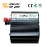 格子12V 220Vを離れて修正された正弦波車インバーター(THA200)