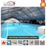 40X60m TFSの販売のスポーツホールのためのアルミニウムカーブのテント