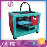 Aucun bloc imprimante 3D de nouvelle génération avec PLA/Filament ABS 1,75 mm pour libre