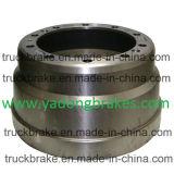 Scaniaのための頑丈なトラックのブレーキドラム360567