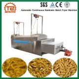 Machine de friture Namkeen/automatique Namkeen continu friteuse Machine de traitement par lots