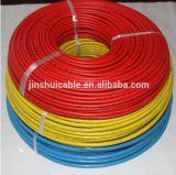 China Suppier ao fio de cobre do cabo elétrico Calibre de diâmetro de fios do núcleo 26 de Peru UL2587 2