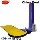 Ausdehnung der Ladeplatten-Fy2000-B1, die horizontale Verpackmaschine einwickelt