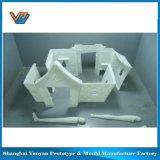 Teile des Drucker-3D des schnellen Prototyps