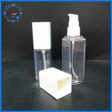 Vierkante Fles van de Lotion van het Huisdier van de Prijs van Fcatory de Plastic Verpakkende