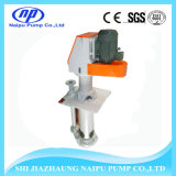 40PV-Sp Centrifugal Vertical Sump Slurry Pump