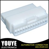 Nisan Tiidaのための26p Male Plastic Automotive Cable Connector