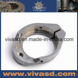 Usinage CNC de précision de haute qualité Pièces tournantes