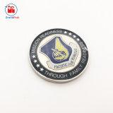 Qualidade superior Custom 2D 3D da Força Aérea de Metal Coin Honra
