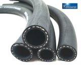 Flexible de carburant de l'huile hydraulique lisse flexible en caoutchouc