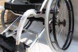[توبمدي] طبيّة منتوجات رياضات ألومنيوم كرسيّ ذو عجلات لأنّ [بينغبونغ]