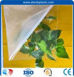 Het zuivere Verschillende Blad van het Glas Plexi van de Dikte PMMA Transparante Acryl