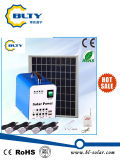 Kit solar de la iluminación del mini sistema solar portable del picovoltio
