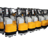 Marmorfußboden-Schleifmaschine-Poliermaschine