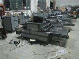 TM-UV-F4 Offset Impresión Post-Press UV secado transportador de la máquina