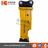 Сочетает высокое качество гидравлической Soosan Янтай рок автоматический выключатель