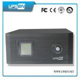 C.C. de 12V 24V ao inversor Home da potência solar da C.A. 120V/220/230V