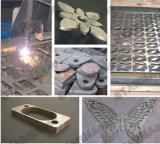 Barato Sistema de arranque en el Pórtico CNC Máquina de Corte Plasma / máquina de corte de chapa de acero