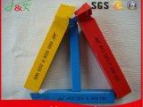 32*20*170mm 탄화물에 의하여 놋쇠로 만들어지는 공구 /Metal 절단 도구 비트 (DIN4981-ISO7)
