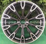 RIM en aluminium de roue ; Roue d'alliage de véhicule pour Audi