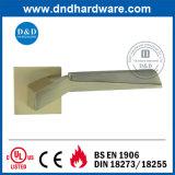 Уникальные Дверная фурнитура Ab покрытие ручки с маркировкой CE (DDSH177)