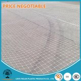 De HDPE de alta qualidade para a construção da rede de segurança fabricado na China