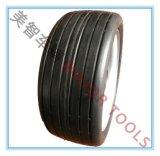 공장은 9 인치 고무 단단한 바퀴, 단단한 바퀴, 바퀴, 차량 바퀴, 손수레 바퀴를 지시한다