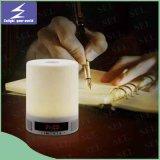 4.0 Musik Bluetooth drahtlose Nachttisch-Lampe des Lautsprecher-LED