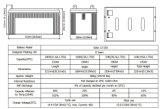 солнечная батарея 12V230ah
