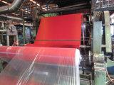 El suministro de neopreno caucho EPDM NBR Natural hoja de caucho de silicona con una buena calidad