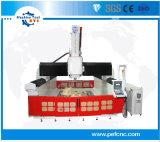3つの軸線の球ねじ伝達機械木CNCのルーター機械