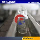 La ampolla de productos farmacéuticos líquidos de la máquina de sellado y llenado de botellas