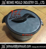 La Comida de plástico inyección personalizadas molde caliente