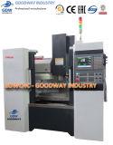 Вертикальный сверлильный инструмент фрезерный станок с ЧПУ и обрабатывающий центр для обработки металла Vmc-40