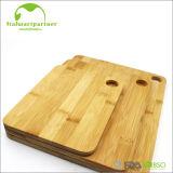 Scherpe Raad van het Koper van het bamboe de Milieuvriendelijke