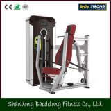 Seated Chest Press Fitness Machine