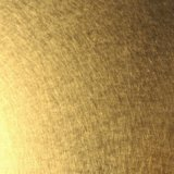201 304 316 Tôles en acier inoxydable laminés à froid avec 2b Surface