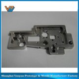 Пластмасса взгляда украдкой CNC точности подвергая механической обработке