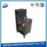 Parti dell'acciaio inossidabile di funzionamento/di timbratura/taglio del metallo dell'OEM per hardware industriale