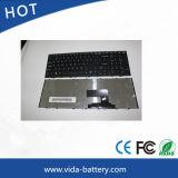 Клавиатура портативного компьютера для Samsung оно Ba75-03352e Samsung Np300e7a
