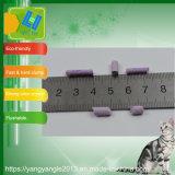 Producto de Pet con tofu cat litter