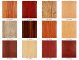Лист PVC деревянного зерна декоративный для покрытия мебели