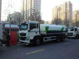 트럭을 뿌리는 20m3 HOWO 물 탱크 Truck/336HP 6X4