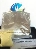 高い純度のステロイドの未加工粉のTrenboloneのアセテート